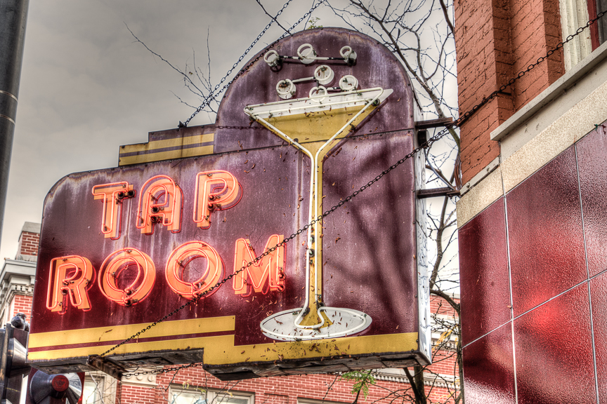 tap room 1